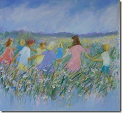 Follow The Leader: Dot Woodall (Koerber-Walker collection) all rights reserved