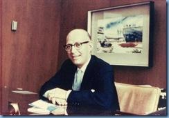 John Carmichael, c.1965