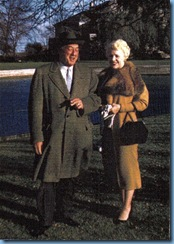 William G. Koerber and Ida Mae Koerber Massnick